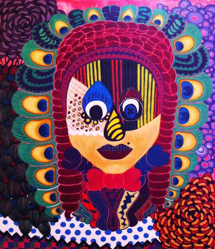 Eugenia Giallousi:  My Art!Aboriginal Egg part 1Aboriginal Egg part 2...