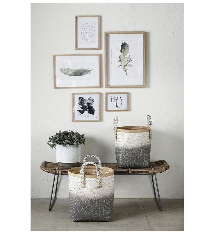 Skandynawski minimalizm w wersji Hübsch — sfmeble.pl   #scandinavian  #minimalism  #homedecor