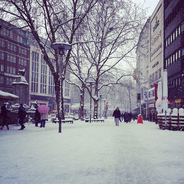 joisiunddorothe: Hamburg