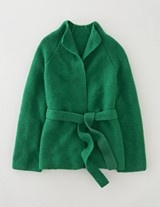 Boden Barcelona jacket - doesn't look too difficult to knit this .....