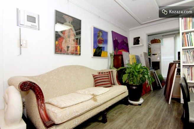 Artists' Atelier