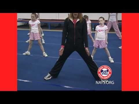 Coaching Youth Cheerleading: 5 Elements