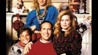 "National Lampoons Soundtrack - ""Christmas Vacation"" (Theme Song),"