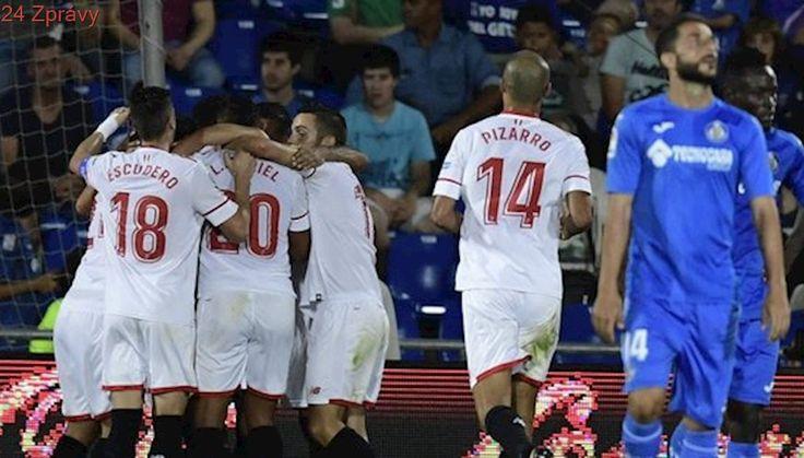SESTŘIHY: Atlético vyhrálo 5:1, slaví i Barcelona a Sevilla. Villarreal padl