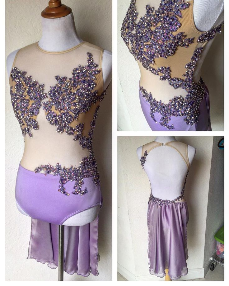 To Die For Costumes solo costume for Miss Mackenzie Hagerman!! #todieforcostumes #BLDesigns