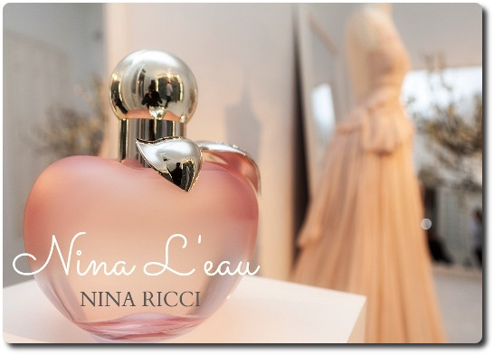 Fragances, Nina Ricci