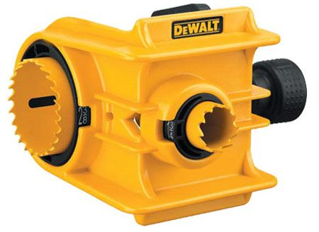 Dealmonger: DeWalt D180004 Door Lock Installation Kit | Toolmonger