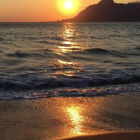 #Crete #Vine #plakiassuites #sunset #Greece