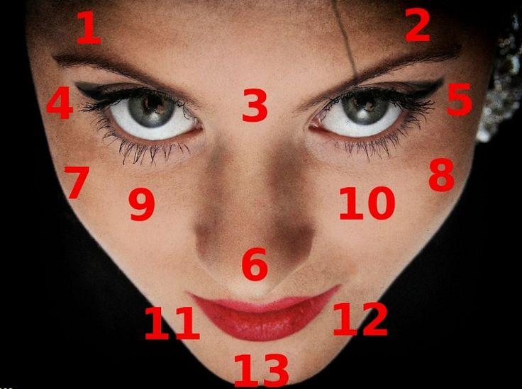 Las enfermedades dejan señales en tu rostro: aprende a descifrarlas | Sentirse bien es facilisimo.com