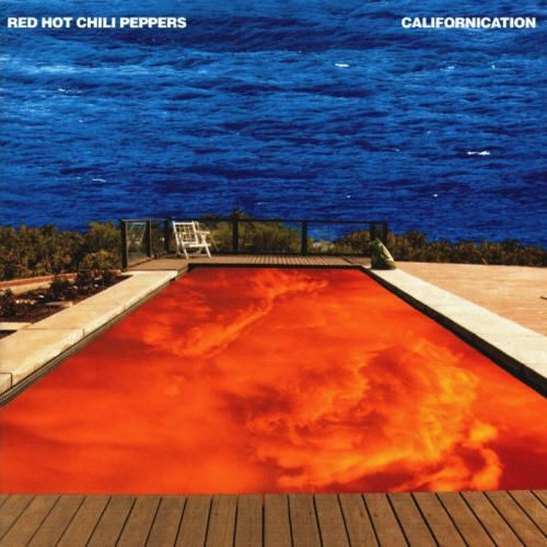 Californication-RHCP
