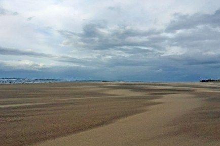 Strand in #Zeeland