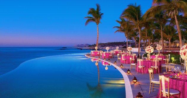 Secrets Marquis Los Cabos in San Jose Del Cabo, Mexico - All Inclusive Travel Deals
