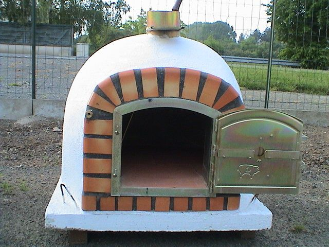 9 best Fours à bois images on Pinterest Barbecues, Pizzas and Arbors