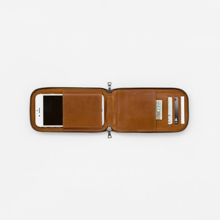 Stash, phone-wallet from This is Ground