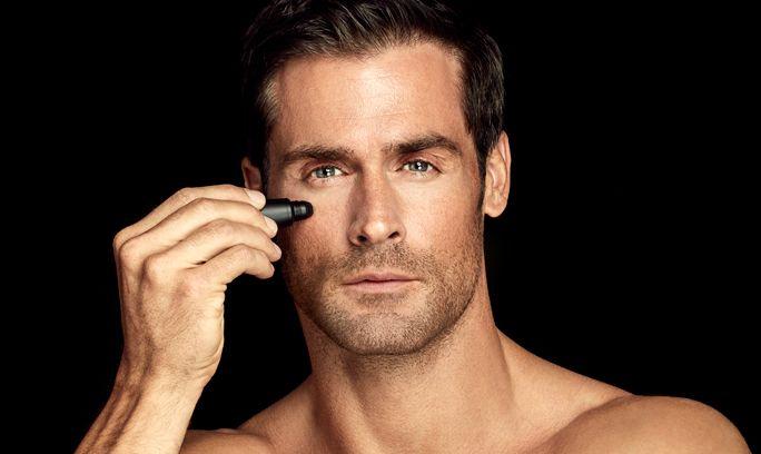 De huidverzorgingsroutine voor de man   Oriflame Cosmetics