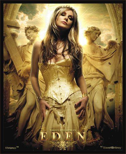 Sarah Brightman [ Eden ]