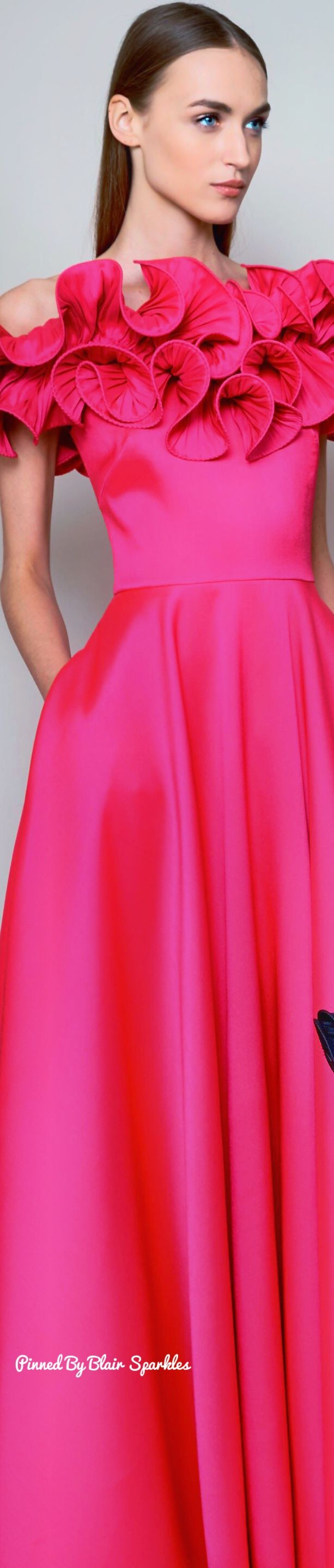 665 best Pink images on Pinterest   Pink fashion, Fashion 2016 and ...