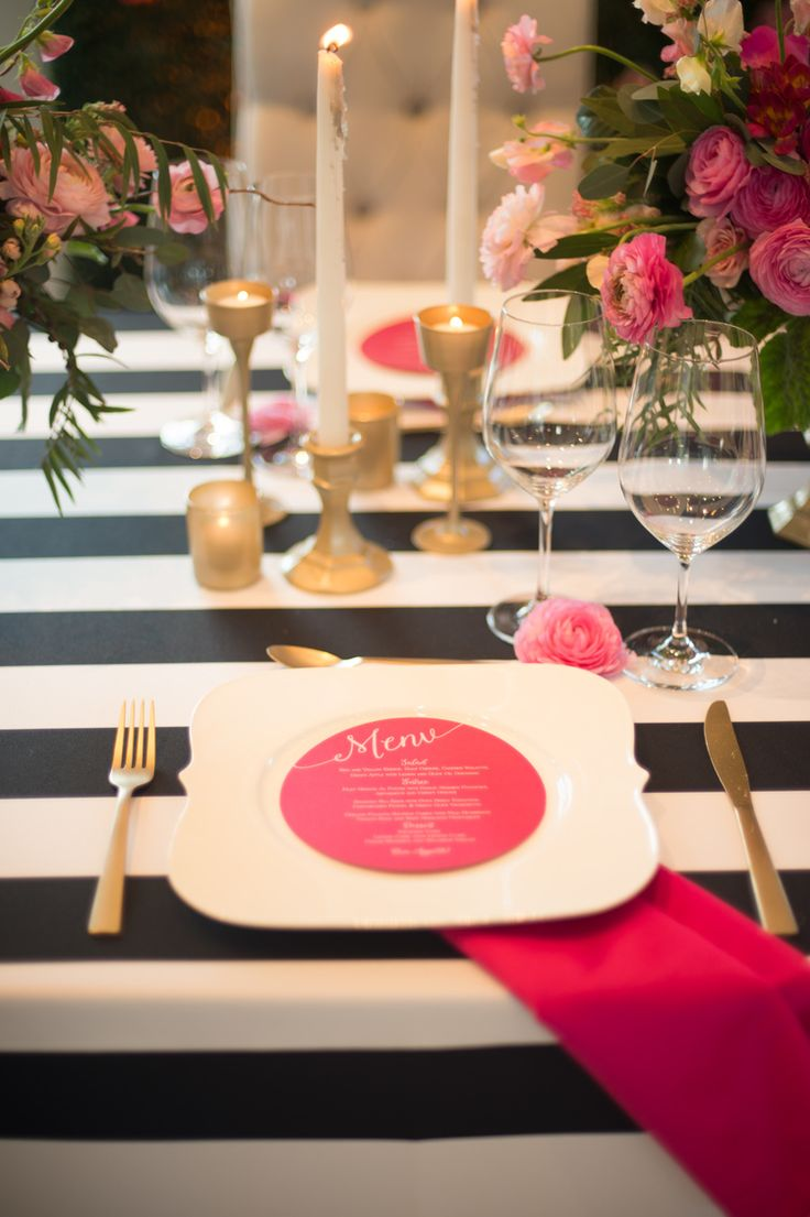 Chic parisian le jardin inspired tablescape studios for Table jardin beauty