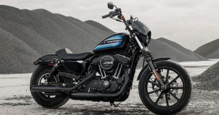 The 10 Best Motorcycles of 2018 | Classic harley davidson ...