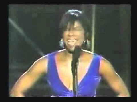 Natalie Cole - This Will Be & I've Got Love on My Mind