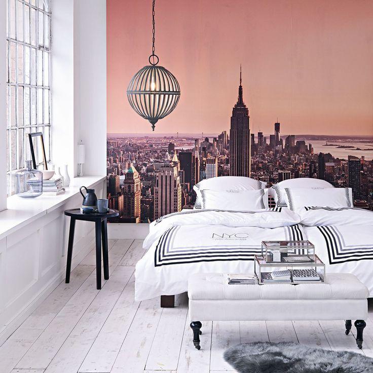 NYC Skyline #impressionen #nyc #interior
