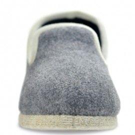 La Charentaise, the French slipper