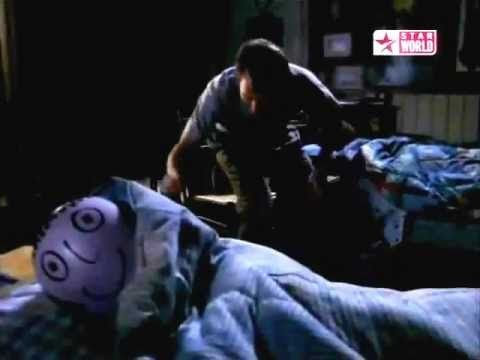Malcom In The Middle Bedroom Scare. Definitely one of my favorite episodes :P