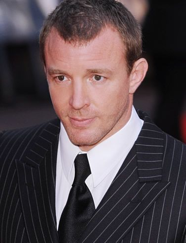 Guy Ritchie -- Awesome