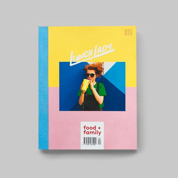 LUNCH LADY MAGAZINE – A vibrant quarterly magazine about food and family. 'Lunch Lady' is a beautifully printed kitchen keepsake full of recipes, inspiring family stories, photography, art and kids cooking. www.hellolunchlady.com.au (Sydney and Melbourne). THE BIG DESIGN MARKET Sydney: 25–27 Nov, Royal Hall of Industries Melbourne: 2–4 Dec, Royal Exhibition Building $2 entry/kids free www.thebigdesignmarket.com