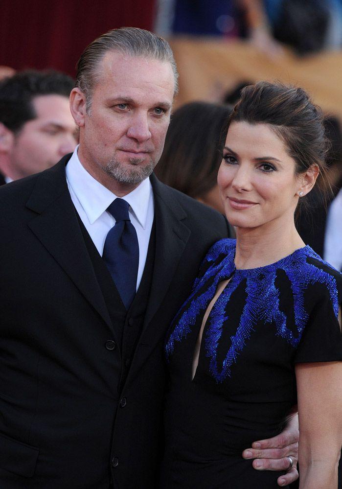 sandra bullock and jesse james   Sandra Bullock & Jesse James – Victims Of The Oscar Curse?