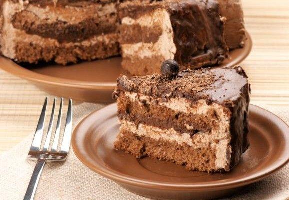 Caffelino, un tort special | Click! Pofta Buna!