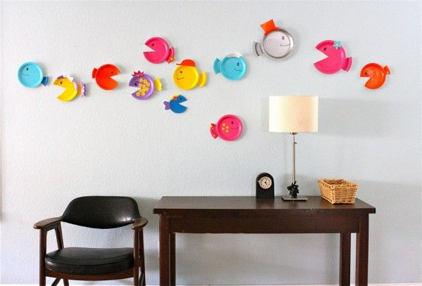 DIY : Poissons d'avril en pagaille !