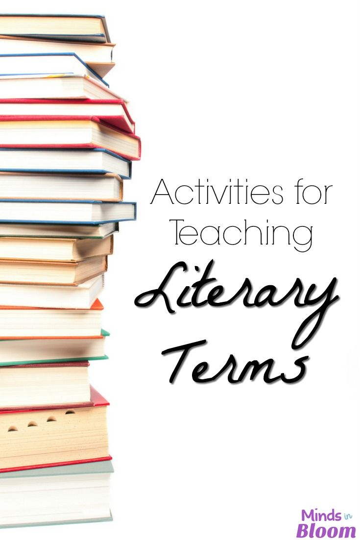 best ideas about literary terms short stories activities for teaching literary terms
