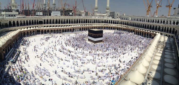 Tempat Mustajab Untuk Berdoa Ketika Umroh dan Haji