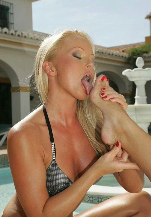 Stacy silver foot fetish-8436