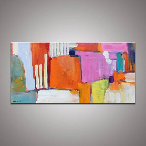 Abstract Painting, Contemporary Art, Abstract Canvas Art, Large Oil Painting, Painting Abstract, Original Abstract Painting, Wall Art -------------------------------------------------------------------------------------------------------- To see my other abstract paintings: #OilPaintingColorful