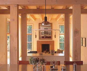 Nice Sarah Susankau0027s Not So Big Ideas For Log Homes