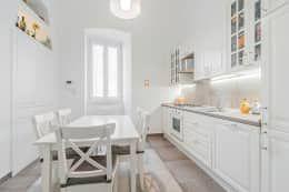 modern Kitchen   #american kitchen #interior design #kitchen renovation