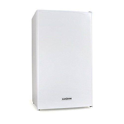 Klarstein frigo: Price:179.99L'appareil dispose d'une capacité de 90 litres avec un tiroir, 2 étagères et un compartiment glace. Dans la…