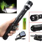 Hunting Tactical Flashlight Knife Multifunctional Self Military Defense Survival