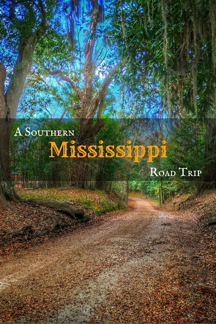 A Southern Mississippi road trip takes me through Hattiesburg, Natchez, Vicksburg, and Jackson, with a few surprise backroad encounters along the way.