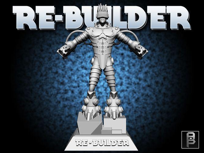 Re-Builder 3D Print 159907