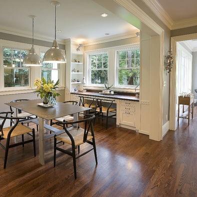 how to clean my oak wood floors