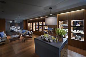 Spa de luxe | Hôtel 5étoiles | Mandarin Oriental, Milan