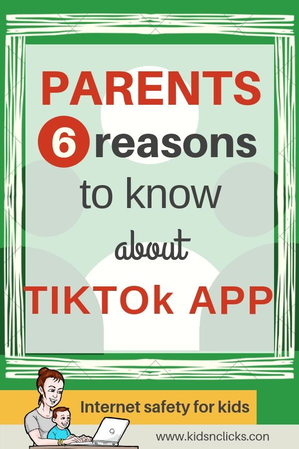 Parents Ultimate Guide to Tik Tok app | Family Life