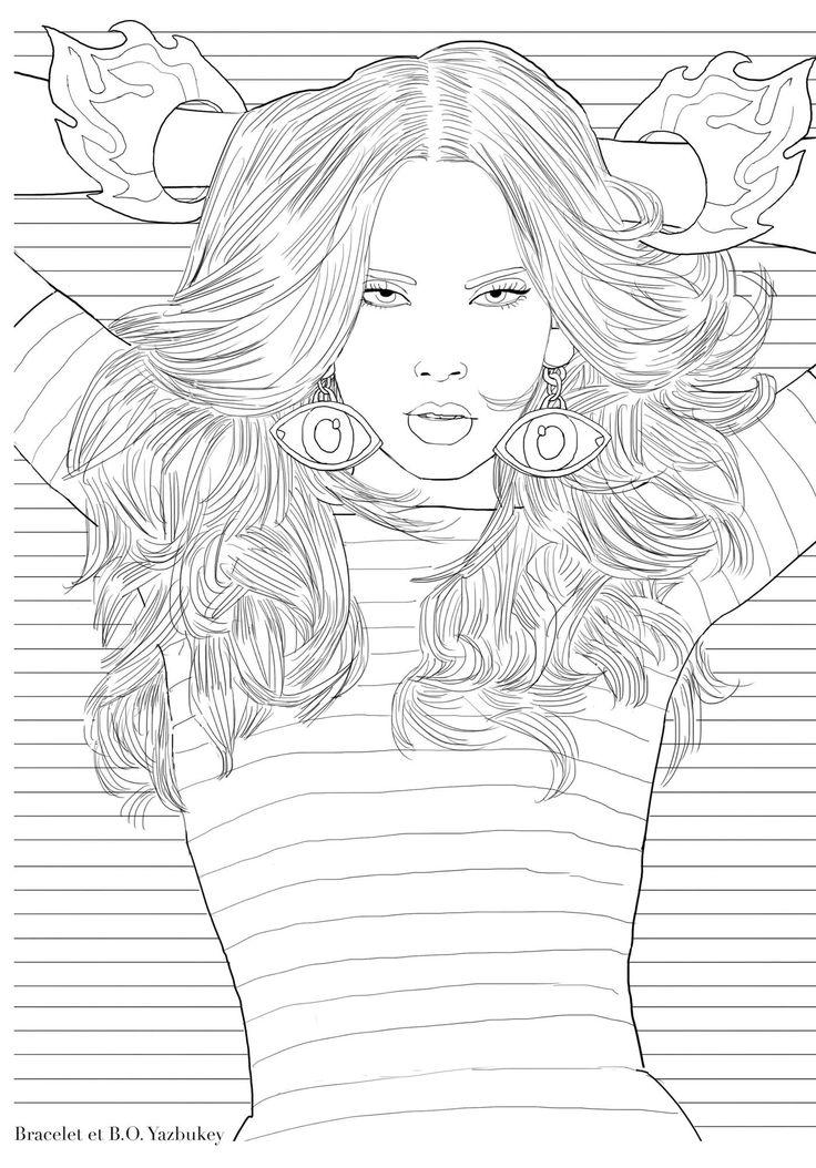 A Moda do Meu Jeito - Livro de Colorir Antiestresse - Livros na Amazon.com.br