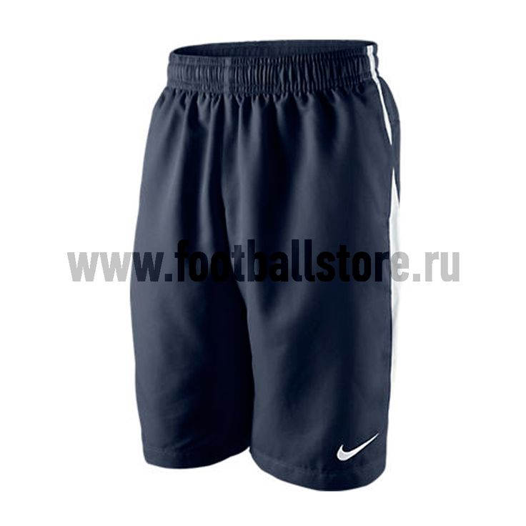 Nike Шорты Nike TS Boys Longer Woven Short 456004-451