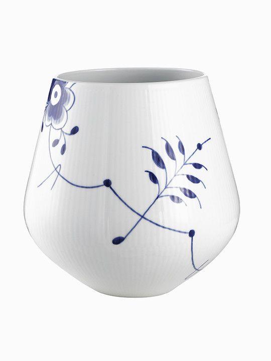 Royal Copenhagen Vase
