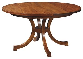 Stickley Exeter Dining Table The Modern Home Pinterest