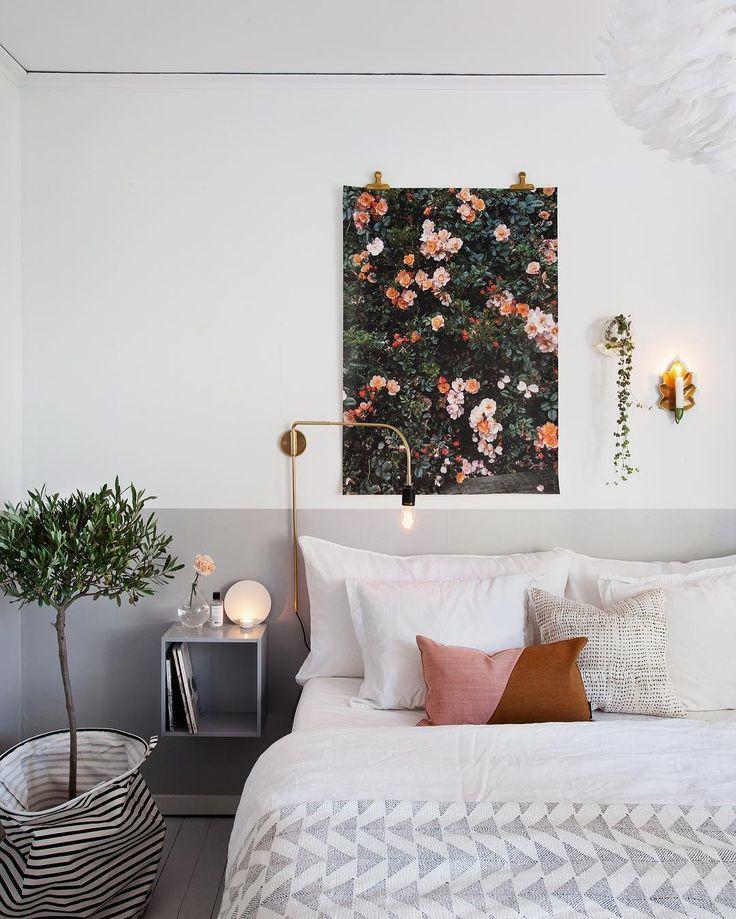 Sypialnia - planowanie